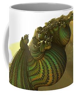 Snails Sunnyside Up Coffee Mug