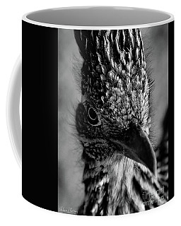Snake Killer Black And White Coffee Mug