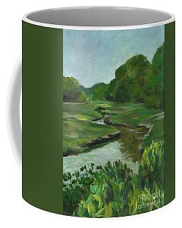 Snake Like Creek I Me Coffee Mug