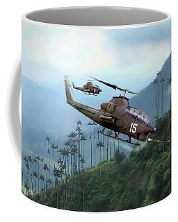Snake Pit Coffee Mug