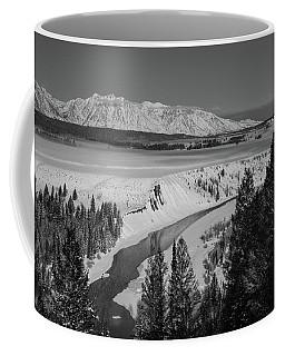 Snake River View Coffee Mug