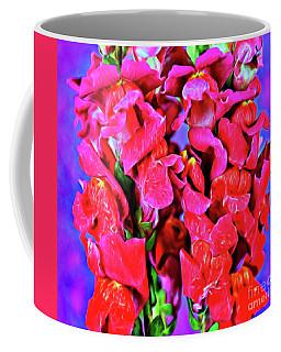 Snapdragon 18-6 Coffee Mug