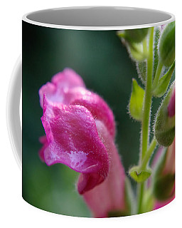 Snapdragon Hairs Coffee Mug