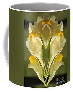 Snappy Bouquet Coffee Mug