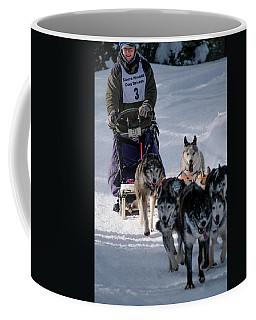 Sndd-1370 Coffee Mug