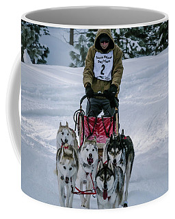 Coffee Mug featuring the photograph Sndd-1418 by Jan Davies