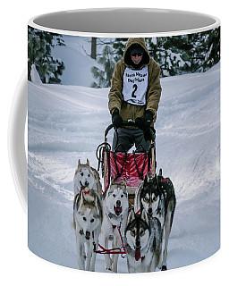 Sndd-1418 Coffee Mug