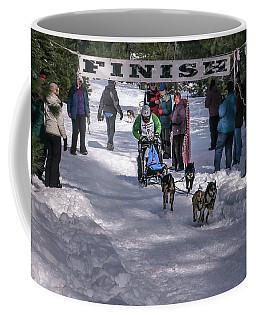 Sndd-1462 Tim's Takeoff Coffee Mug