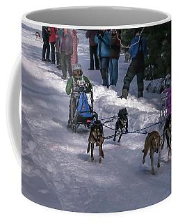 Sndd-1468 Coffee Mug