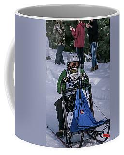 Sndd-1477 Tim's First Coffee Mug