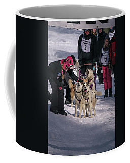 Coffee Mug featuring the photograph Sndd-1502 by Jan Davies