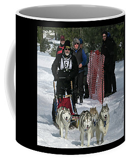 Coffee Mug featuring the photograph Sndd-1593 by Jan Davies