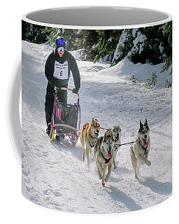 Coffee Mug featuring the photograph Sndd-1633 by Jan Davies