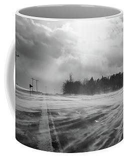 Snl-2 Coffee Mug