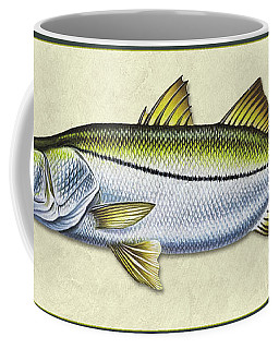 Snook Id Coffee Mug