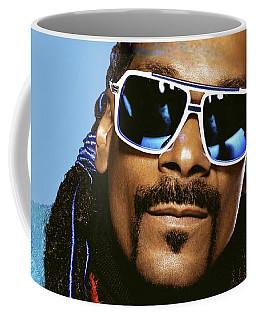 Snoop Dogg Coffee Mug