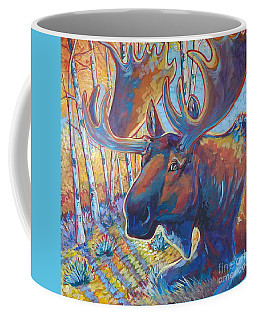 Snooze In The Aspens Coffee Mug