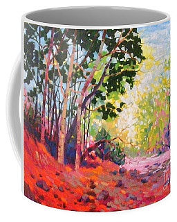 Snoqualmie Story Coffee Mug