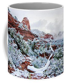 Snow 05-024 Coffee Mug