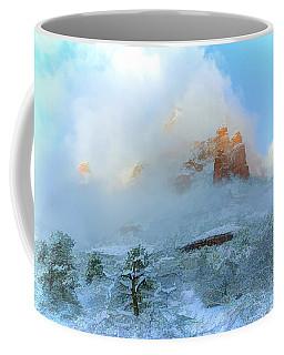 Snow 07-104 Coffee Mug