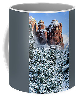 Snow 07-111 Coffee Mug