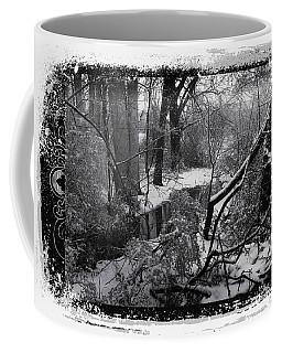 Snow 2018 Coffee Mug