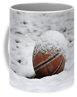 Snow Ball Coffee Mug by Al Powell Photography USA