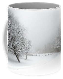 Snow Bound 2014 Coffee Mug