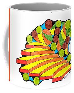 Snow Day 1 Coffee Mug