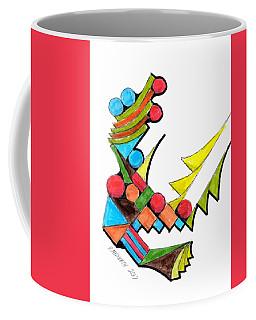 Snow Day 3 Coffee Mug