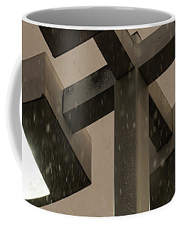 Snow In The Air 2 - Coffee Mug