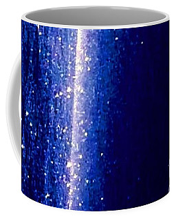 Snow Lightning Coffee Mug