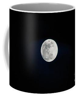 Snow Moon 4 Coffee Mug