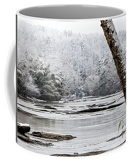 Snow On The Hooch Coffee Mug