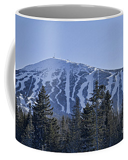 Snow On The Loaf Coffee Mug