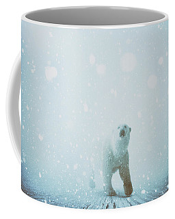 Snow Patrol Coffee Mug