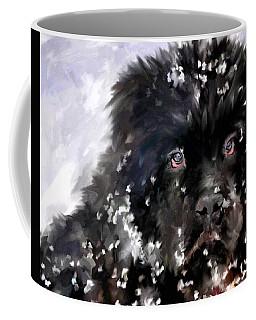 Snow Play Coffee Mug
