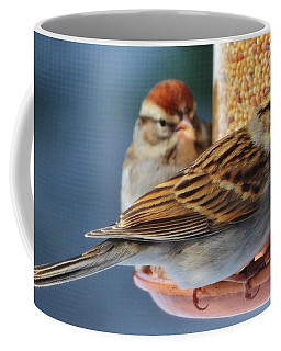 Snowbirds Coffee Mug