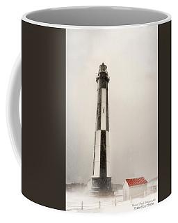 Snowbound Coffee Mug