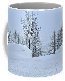 Snowed-in Coffee Mug