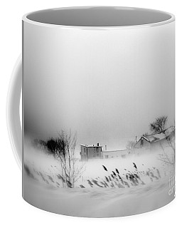 Snowed - In Coffee Mug