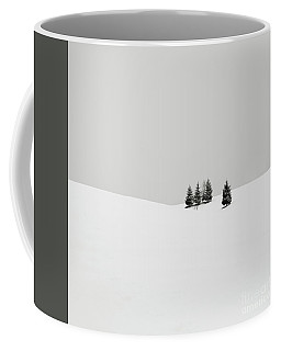 Snowscapes   Almost There Coffee Mug