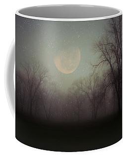 Moonlit Dreams Coffee Mug by Inspired Arts