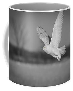 Snowy Owl 2016-3 Coffee Mug