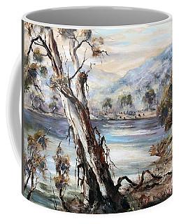 Snowy River Coffee Mug