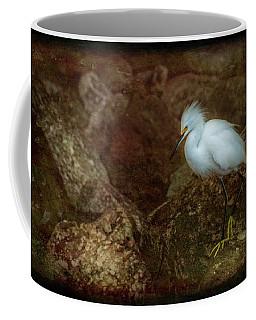 Snowy Style Coffee Mug