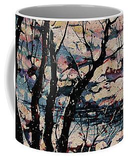 Snowy Woods Coffee Mug