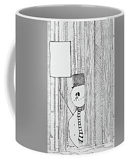 Snowy2 Coffee Mug