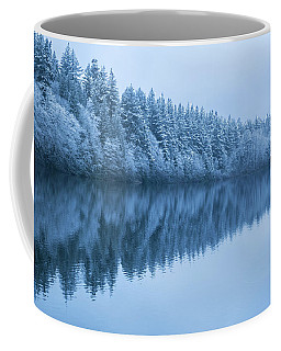 So Blue Coffee Mug