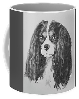 So Cavalier Coffee Mug